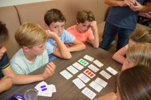 Prijsuitreiking rekenspellenwedstrijd 6
