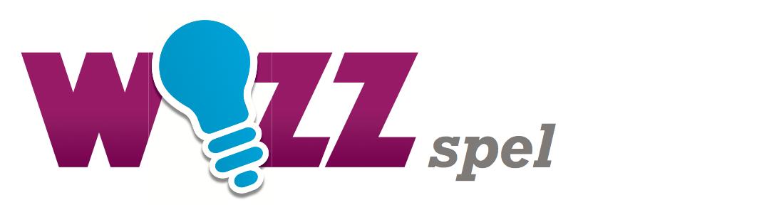 Logo Wizz Spel