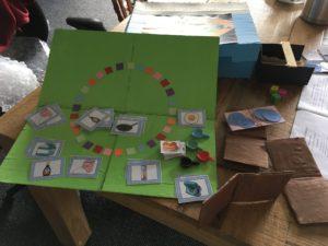 rekenspellenwedstrijd - pannenkoekenhandel